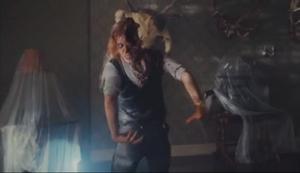 Marissa Stott in Ash vs Evil Dead- El Jefe