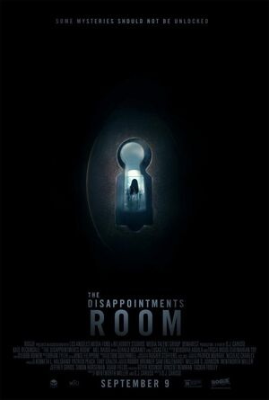 Disappointments room xlg