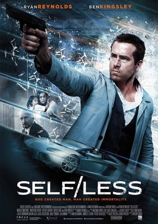 Selfless ver6