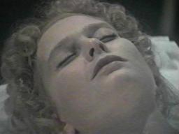 Rosemary Forsyth  nackt