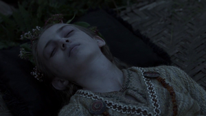 Ruby O'Leary dead in Vikings-All Change