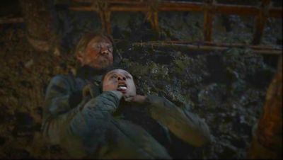 Tyrone McElhennon killed in Game of Thrones-A Man Without Honor