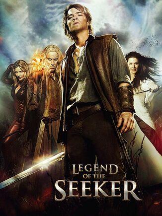 Legend of the Seeker (2008)