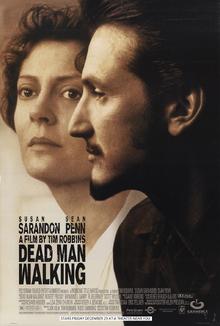 Dead Man Walking (1995) Poster