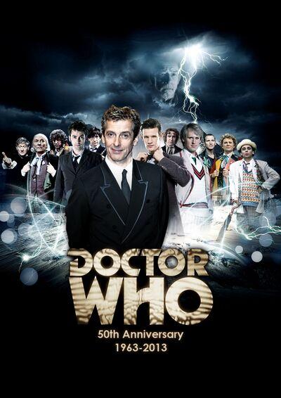 Doctor who twelve doctors poster by disneydoctorwhosly23-d6gro4g