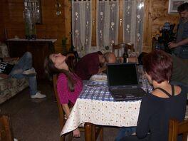 Alessandra Angeli in VirtualZone