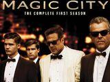 Magic City (2012 series)