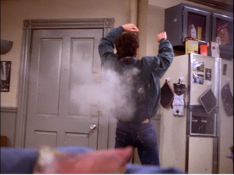 Seinfeld death