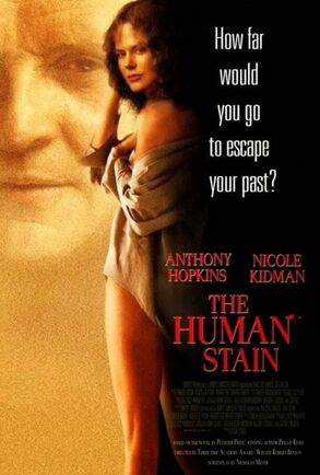 00 The Human Stain (2003)