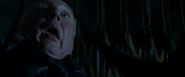 Creedy's death