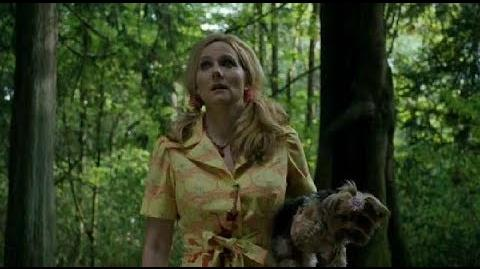 Laura Linney * The Details