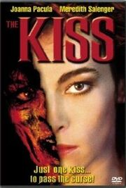 The Kiss (1988) Poster