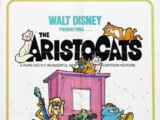 The Aristocats (1970; animated)