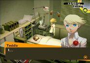 Persona 4 Nanako Death
