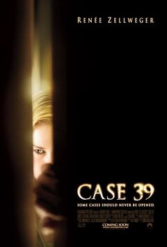 Case thirty nine