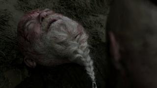 Angus MacInnes dead in Vikings-A King's Ransom