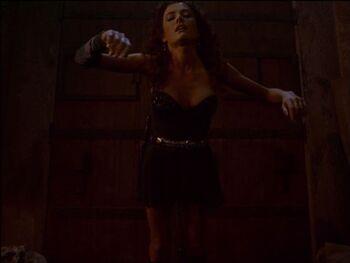 Fabiana Udenio-Mortal Kombat3