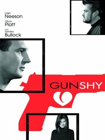 Gunshy. V1