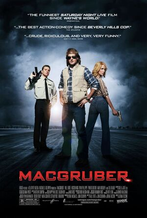 Macgruber xlg
