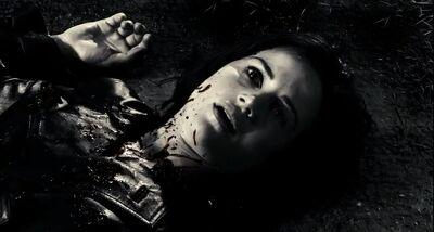 Carla Gugino-Sin City