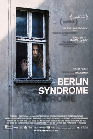 Berlin syndrome xlg