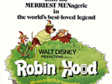 Robin Hood (1973; animated)
