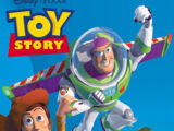 Toy Story (1995; animated)