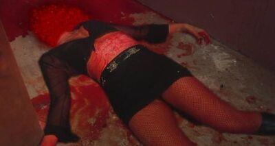 Jackeline Olivier - Werewolf in a Women's Prison