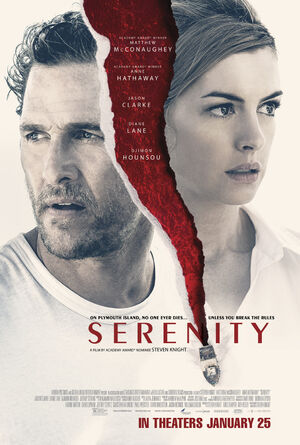 Serenity xlg