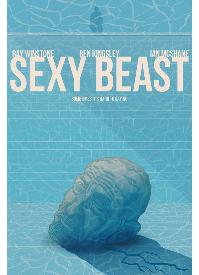 New sexy beast film
