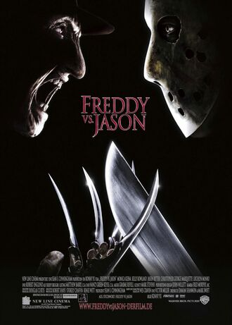 Freddy-vs -Jason-2003-movie-poster