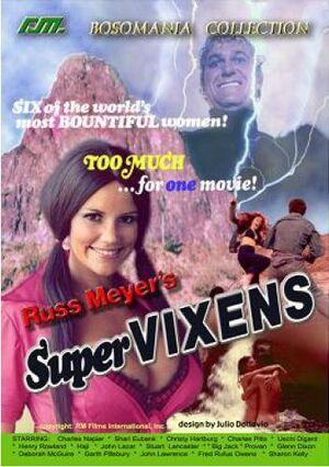 SupervixensDVD