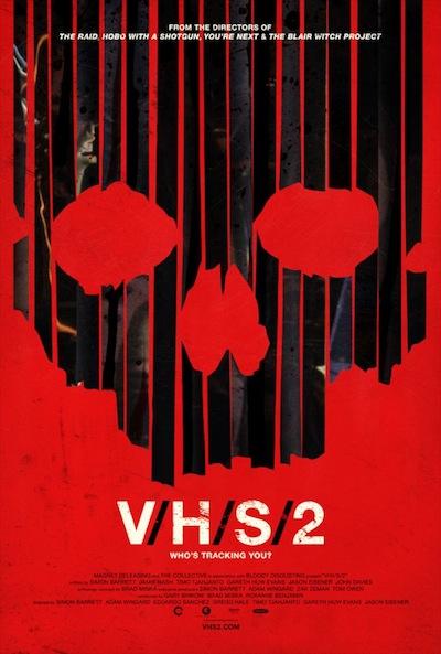V-H-S-2 Poster