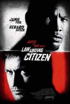 Law abiding citizen ver5