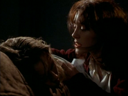 Deanna Milligan dead with Molly Parker in Intensity