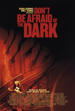 Dont be afraid of the dark ver3 xlg