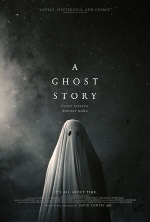 Ghost story xlg