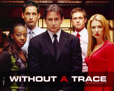 Without a trace wallpaper 1280x1024 2