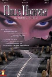 Hell's Highway 2002 Poster