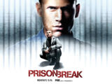 Prison Break (2005 series)