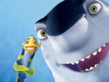 Shark Tale (2004; animated)