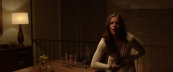Tammy Blanchard in The Invitation