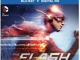 The Flash (2014 series)