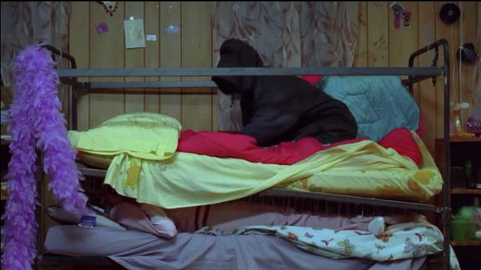 Return To Sleepaway Camp Allen