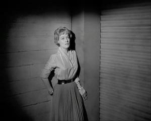 Cece Whitney in 'Peter Gunn-Kill from Nowhere'