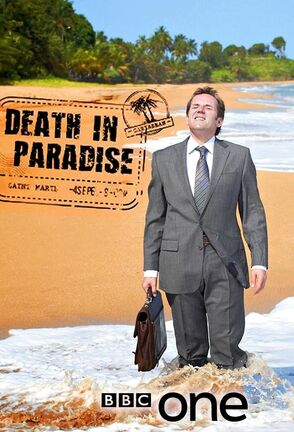 Death in Paradise Serie de TV-464603585-large