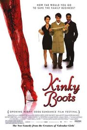 Kinky Boots (movie poster)