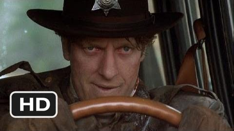 Pet Sematary 2 (6 9) Movie CLIP - Road Rage (1992) HD