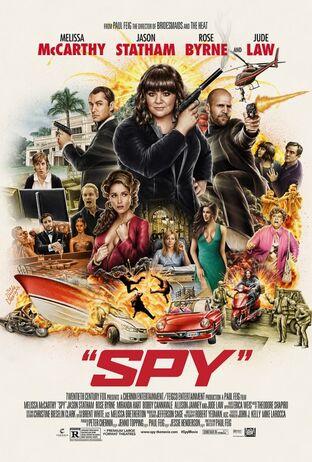 Spy ver10