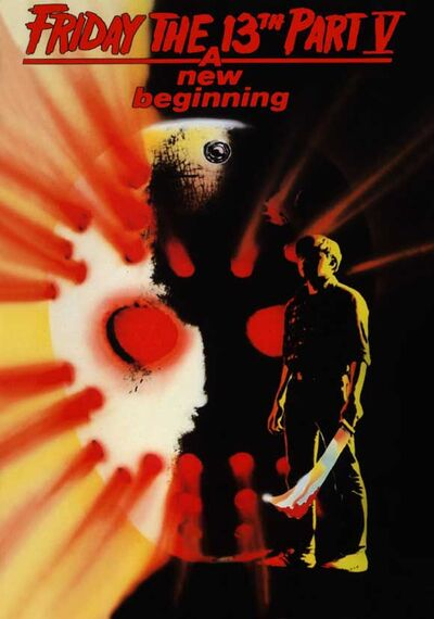 Friday-the-13th-Part-5-A-New-Beginning-Movie-Poster-Style-B-27x40-Inch-One-Sheet